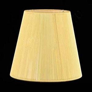 Фото 1 Плафон Текстильный LMP-901-R в стиле классический