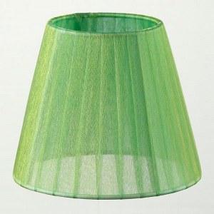 Фото 1 Плафон текстильный LMP-GREEN-130 в стиле