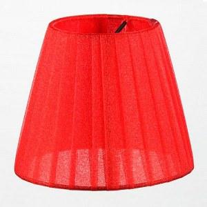 Фото 1 Плафон текстильный LMP-RED-130 в стиле