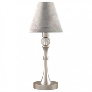 Фото 1 Настольная лампа декоративная M-11-SB-LMP-O-15 в стиле классический