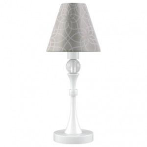 Фото 1 Настольная лампа декоративная M-11-WM-LMP-O-4 в стиле классический