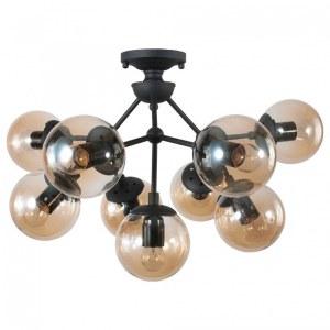 Фото 1 Накладной светильник MEDEA PL9 в стиле модерн