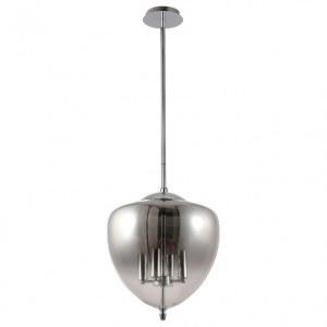Фото 2 Подвесной светильник MILAGRO SP4 A CHROME в стиле модерн