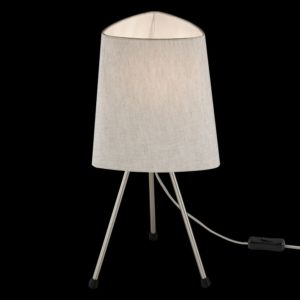 Фото 2 Настольная лампа декоративная MOD008TL-01N в стиле модерн