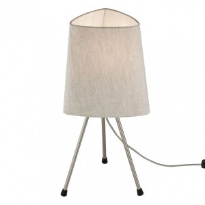 Фото 1 Настольная лампа декоративная MOD008TL-01N в стиле модерн