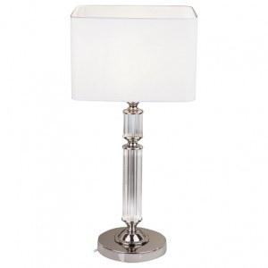 Настольная лампа декоративная Maytoni MOD020TL-01CH