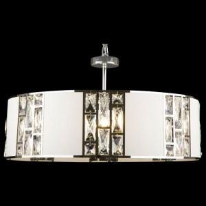 Фото 1 Подвесной светильник MOD028PL-08CH в стиле модерн