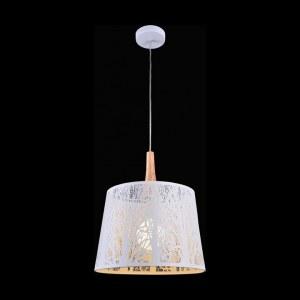 Фото 2 Подвесной светильник MOD029-PL-01-W в стиле модерн