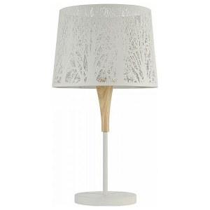 Фото 1 Настольная лампа декоративная MOD029-TL-01-W в стиле модерн