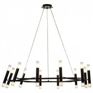 Фото 2 Подвесной светильник MOD031PL-24B в стиле техно