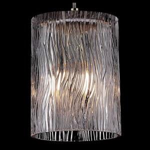 Фото 1 Подвесной светильник MOD042PL-01BS в стиле модерн