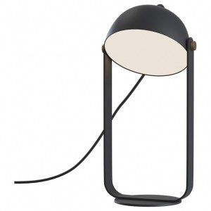 Фото 1 Настольная лампа офисная MOD047TL-L5B3K в стиле лофт