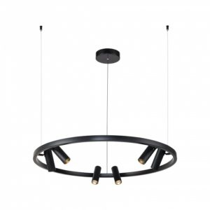 Фото 2 Подвесной светильник MOD102PL-L42B в стиле модерн