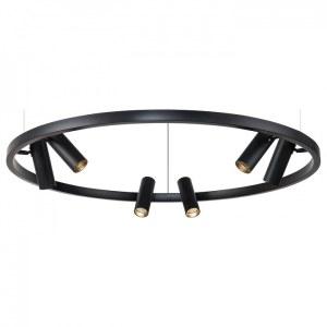 Фото 1 Подвесной светильник MOD102PL-L42B в стиле модерн