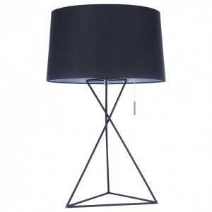 Фото 1 Настольная лампа декоративная MOD183-TL-01-B в стиле модерн