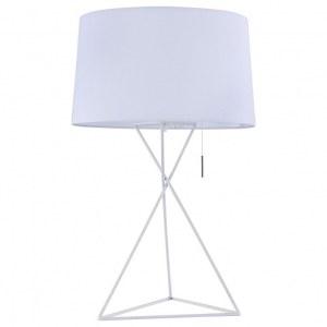 Фото 1 Настольная лампа декоративная MOD183-TL-01-W в стиле модерн