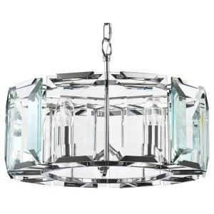 Фото 1 Подвесной светильник MOD202-05-N в стиле модерн