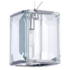 Фото 1 Подвесной светильник MOD202PL-01N в стиле модерн
