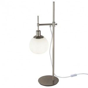 Настольная лампа декоративная Maytoni MOD221-TL-01-N
