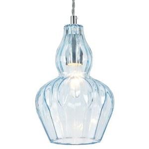 Фото 1 Подвесной светильник MOD238-PL-01-BL в стиле модерн
