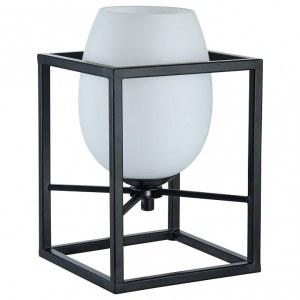 Настольная лампа декоративная Maytoni MOD252-TL-01-B