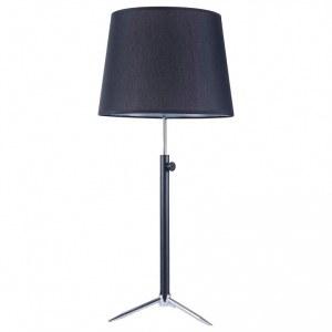 Фото 1 Настольная лампа декоративная MOD323-TL-01-B в стиле модерн