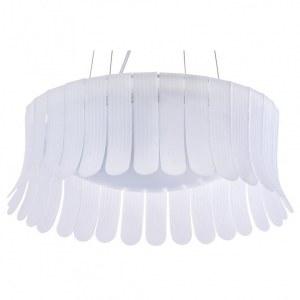 Фото 1 Подвесной светильник MOD341-PL-01-24W-W в стиле флористика