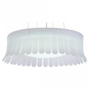 Фото 1 Подвесной светильник MOD341-PL-01-36W-W в стиле флористика