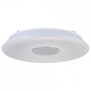 Фото 1 Накладной светильник MOD358-CL-01-60W-W в стиле техно