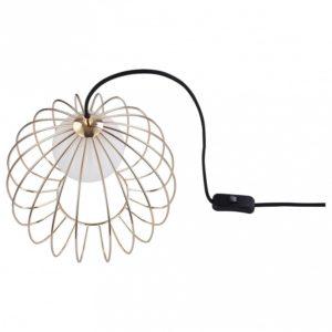 Настольная лампа декоративная Maytoni MOD542TL-01G