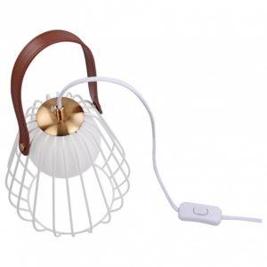 Фото 2 Настольная лампа декоративная MOD544TL-01W в стиле техно