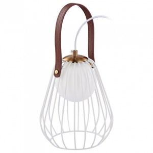 Фото 1 Настольная лампа декоративная MOD544TL-01W в стиле техно