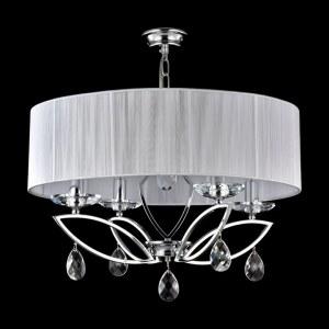 Фото 2 Подвесной светильник MOD602-04-N в стиле модерн
