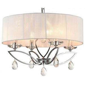 Фото 1 Подвесной светильник MOD602-04-N в стиле модерн