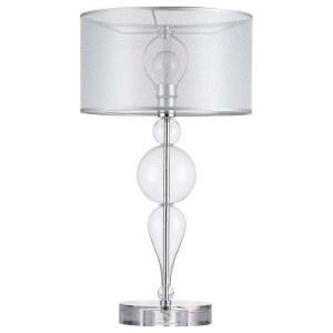 Фото 1 Настольная лампа декоративная MOD603-11-N в стиле модерн