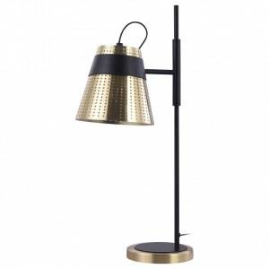 Настольная лампа декоративная Maytoni MOD614TL-01BS