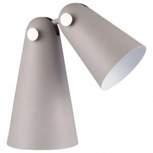 Настольная лампа декоративная Maytoni MOD619TL-01GR