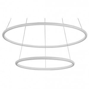 Фото 1 Подвесной светильник MOD807-PL-02-60-W в стиле техно