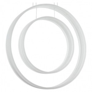 Фото 1 Подвесной светильник MOD808-PL-02-115-W в стиле техно