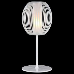 Фото 2 Настольная лампа декоративная MOD896-01-W в стиле модерн