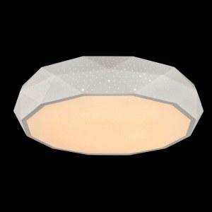 Фото 2 Накладной светильник MOD897-58-W в стиле модерн