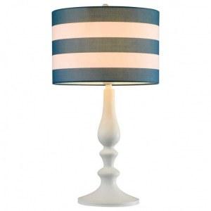 Фото 2 Настольная лампа декоративная MOD963-TL-01-W в стиле модерн