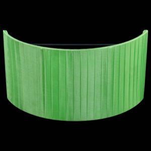 Фото 2 Плафон Текстильный MOD974-WLShade-Green в стиле классический
