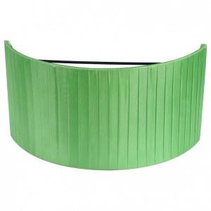 Фото 1 Плафон Текстильный MOD974-WLShade-Green в стиле классический