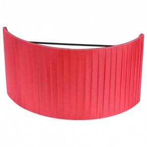 Фото 1 Плафон Текстильный MOD974-WLShade-Red в стиле классический