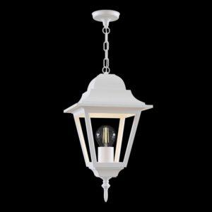 Фото 3 Подвесной светильник O001PL-01W в стиле классический