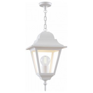 Фото 1 Подвесной светильник O001PL-01W в стиле классический