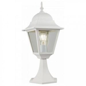 Фото 1 Наземный низкий светильник O002FL-01W в стиле классический