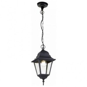Фото 1 Подвесной светильник O003PL-01B в стиле классический
