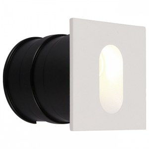 Фото 1 Встраиваемый светильник O022-L3W в стиле техно